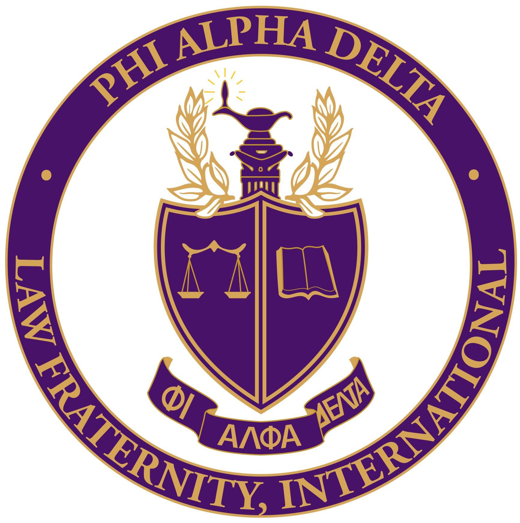 Phi Alpha Delta Milwaukee Alumni Chapter